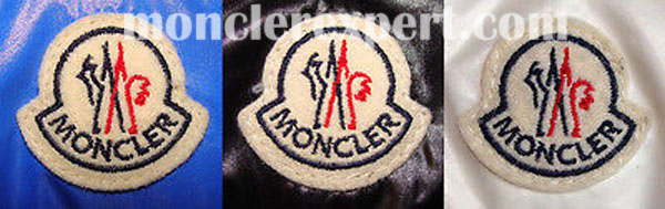 moncler patches for sale
