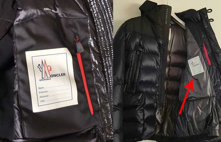 moncler jacket grenoble