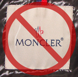 Moncler Expert Details about Grenoble jackets