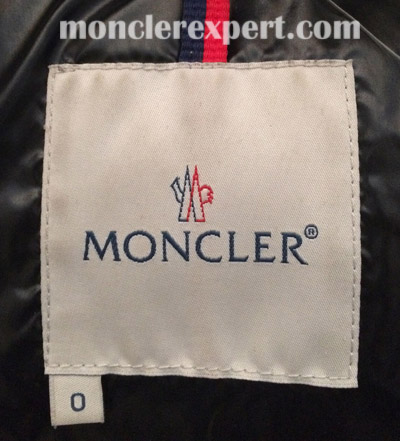 moncler made in china