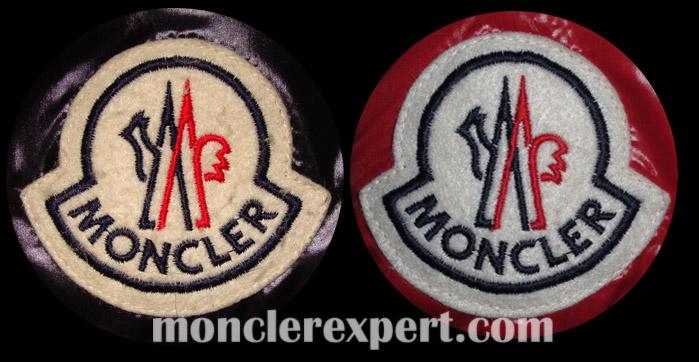 moncler sign