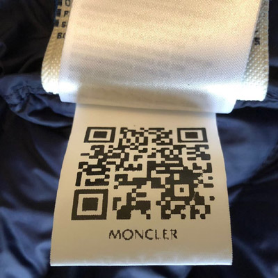 tag Details Expert the Moncler code of QR 5TxwqSxY6